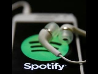 История успеха Spotify