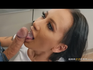 Amia miley (laying pipe for a pornstar)[2018, big tits,bubble butt,face fuck,handjob pov, hd 1080p]