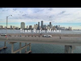 Lucas Brunelle / TEAM RUSH Official 2018 Promo Video