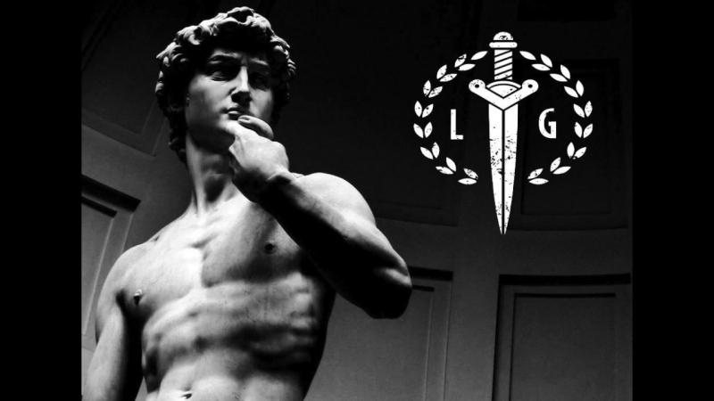 Lupi Gladius - Umano e Imperfetto ( LVX version ) [720p]