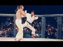 UFC 1 Royce Gracie Highlights First Champion