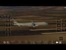 """Взлёт """"Boeing 737•700"""", повреждена рулевая стойка"""