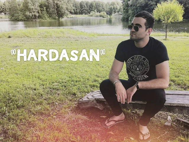 Tural Valiyev ft. Derya - Hardasan (2018)