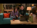The Big Bang Theory 11x15 El invitado sorpresa del profesor Proton