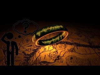 Что именно делает магия Кольца Всевластия? История создания.