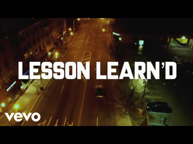 Wu Tang Clan ft Redman Inspectah Deck Lesson Learn'd Official Video