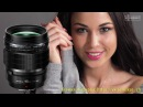 Объектив M.Zuiko Digital ED 45mm 1:1.2 PRO - обзор и тест
