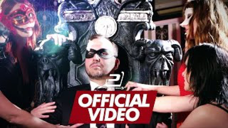 DJ Higheffect ft Silvia Dias Sweet Dreams Official Music Video