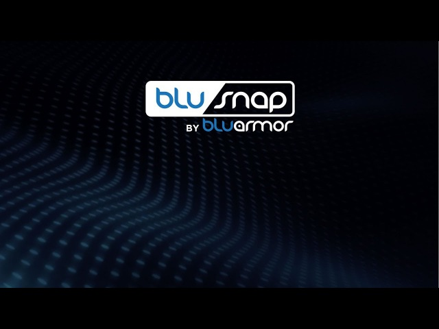 BluSnap by BluArmor Pre order Now