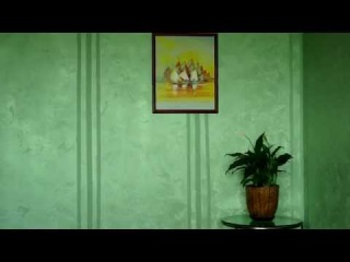 Декоративная АКРИЛОВАЯ КРАСКА на основе стеклянных микросфер – бесподобный эф ...