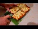 Овсяно творожный пирог с яблоками Еда для диабетика тип 2