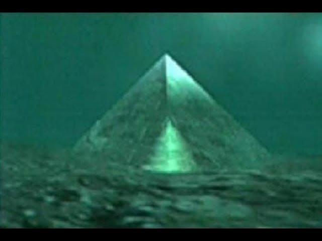 Что нашли на дне Бермудского треугольника Документальный фильм