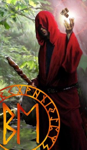 Афиша Ростов-на-Дону Руническая магия: магические Руны на каждый день