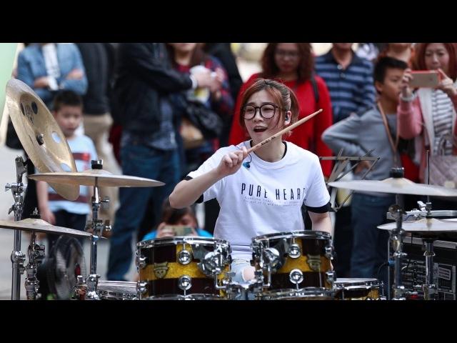 2017-02-19-羅小白S White-It's My Life(Bon Jovi)