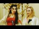 Sisters Cinderella (грим сестер Золушки)