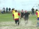 65 Турнир по футболу в Нарышкинской колонии
