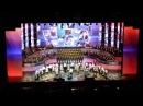 Хор им.Пятницкого.Юбилейный концерт в Кремле. Иосиф Кобзон 80лет