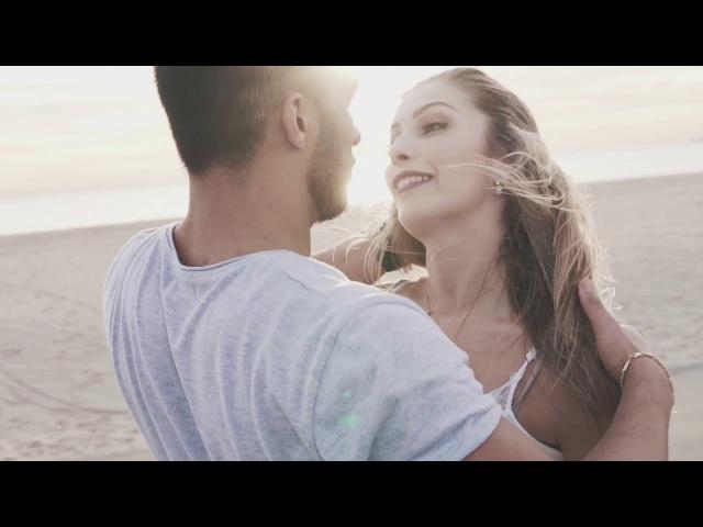 Layssa Arthur   Brazilian Zouk   Dru Grange - Don't Be Afraid