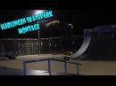 Harlingen Skatepark Montage