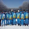 """Лыжная база """"Лесная"""""""