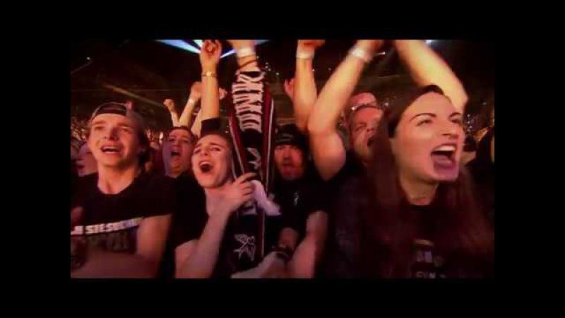 Böhse Onkelz - Auf gute Freunde (Live in Berlin 2016)