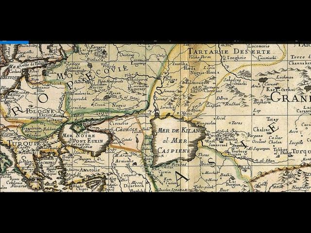 Потоп 18 19 века продолжаем копать историю в поисках точной даты