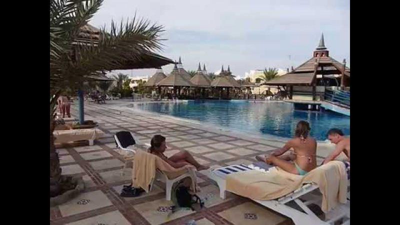 Club Faraana Sharm El Sheikh