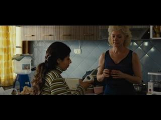 Женщина без головы | la mujer sin cabeza | аргентина, франция, италия, испания, 2008 | реж.  лукресия мартель