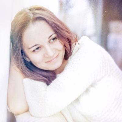 Анна Ягнюкова