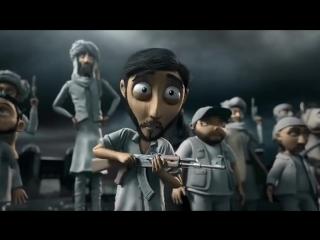 Правдивый мульт о войне в сирии и игил ¦ truthful film about the war in syria and isis