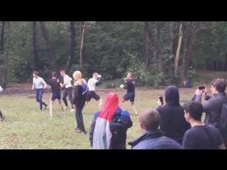 ❌_hooligans fight_ ❌#10
