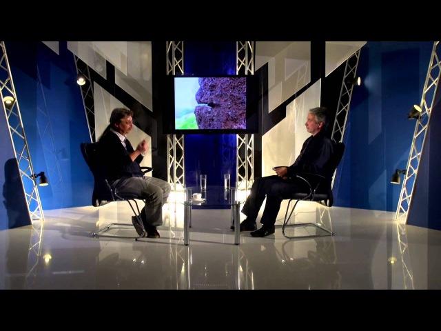 Андрей Скляров: Тот самый остров Пасхи