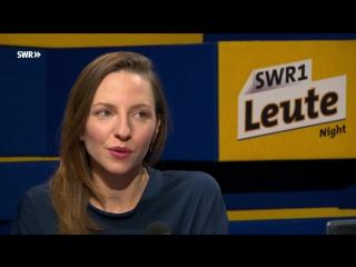 Katharina Schüttler_ Schauspielerin _ SWR1 Leute