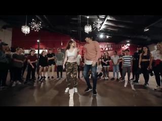 Matt Steffanina x Dytto Choreography | G-Eazy, Cardi B & A$AP Rocky - No Limit