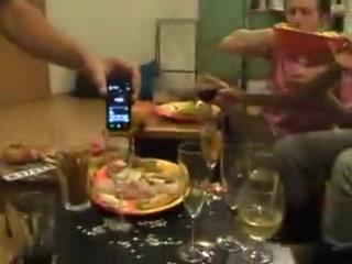Nokia 5800 громкий тут динамик