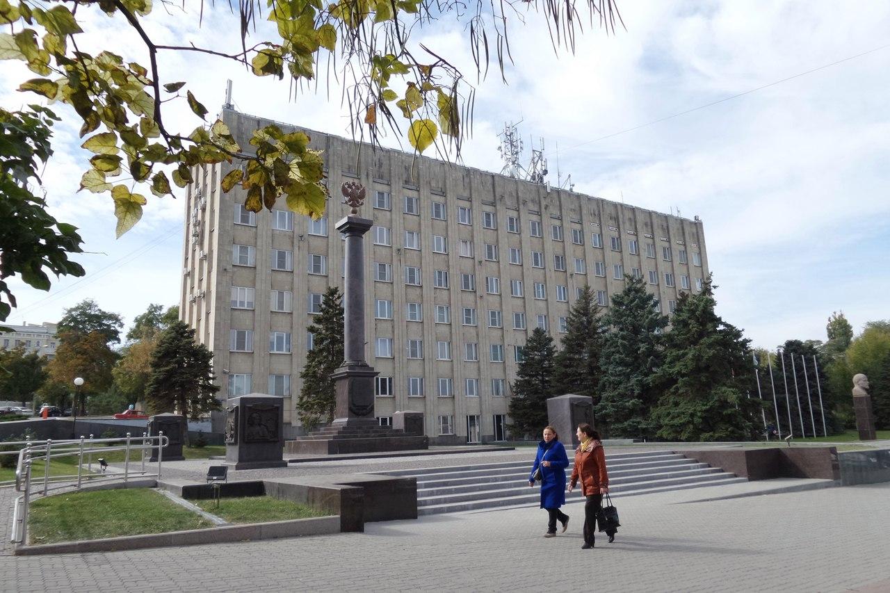 Администрация Таганрога о работах по восстановлению аварийного участка коллектора