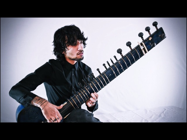 Rishabh Seen - It All Ends Here (Official Music Video) | Metal Injection