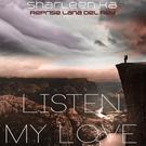 Обложка Love - Sharleen Ka