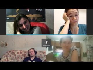 English club skype. learn chinese