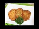 ДРАНИКИ из картофеля. Правильные, Белорусские без муки и яиц. Более чем ВКУСНО! Potato fritters.