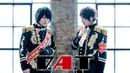 【D.A.T(小野大輔・近藤孝行)】 LIVE TOUR 2018 &Blu-ray「Archives」紹介映像が到着!