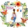 Posh | мода и стиль