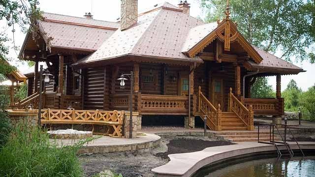 Собираетесь строить баню на даче?, изображение №5