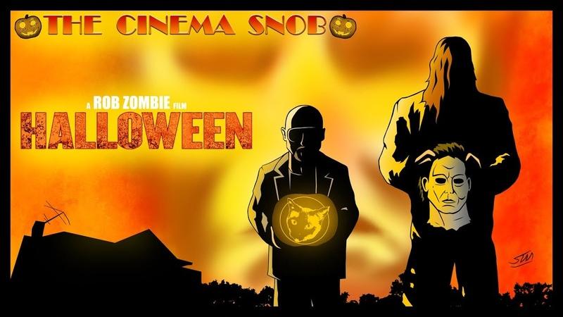 Rob Zombie's Halloween - The Cinema Snob