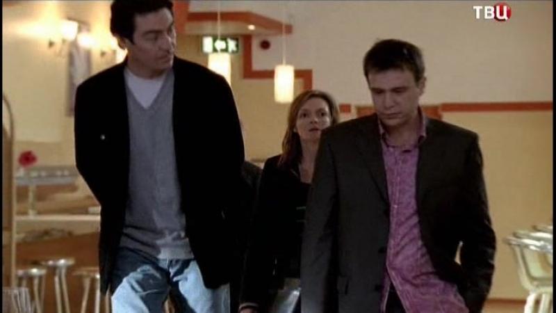 Инспектор Линли расследует Вина за совершенное 1 серия Англия Детектив 2006