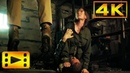 Ilsa Benji VS Solomon Lane Fight Scene | Mission Impossible Fallout (2018) Movie Clip