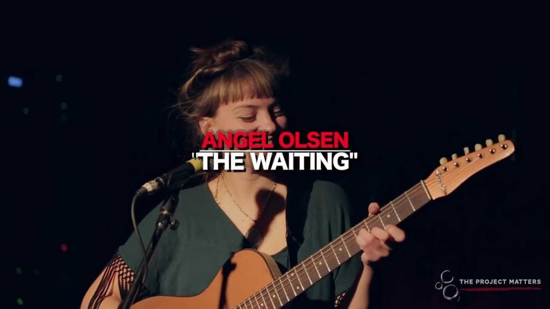 Angel Olsen The Waiting LIVE at Maxwell's November 10th 2012 1080p