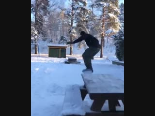 Eero Ettala Backyard Session