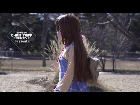 Animegao Kigurumi Meph as Nozomi in Spring