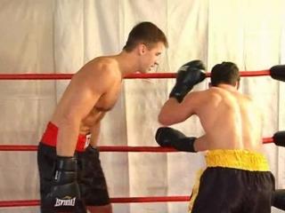 [480][NRW] No Rules Wrestling - Drake vs Logan